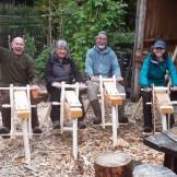 Woodcraft Course Gift Voucher